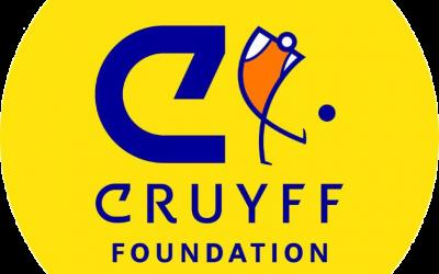 Samenwerking tussen Gehandicaptensport Nederland en Johan Cruyff Foundation in 2021 voortgezet