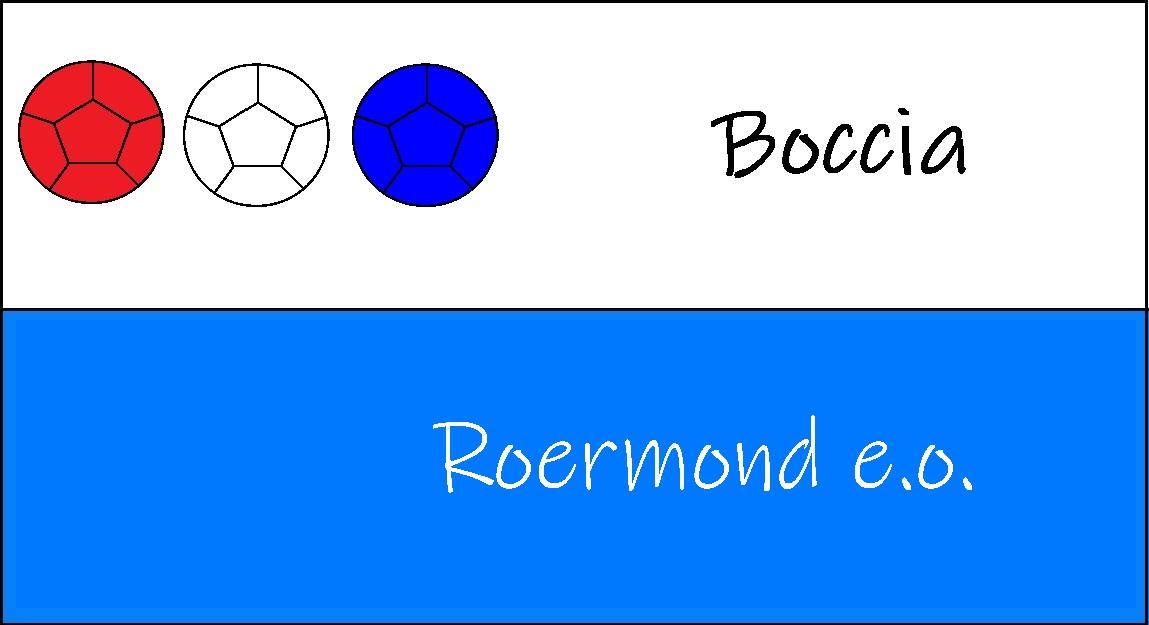 Boccia Roermond